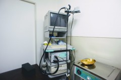 内視鏡検査機器